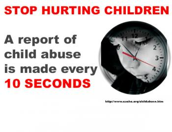 Stop Hurting Children